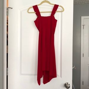 Frederick's of Hollywood Dresses - Red event dress